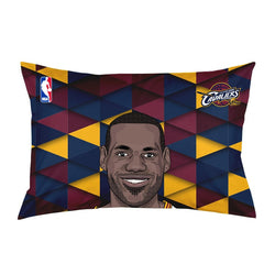 "Lebron James ""Inspire"" Pillow Case"