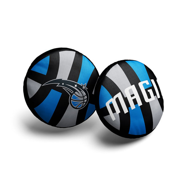 Orlando Magic Pillow Ball