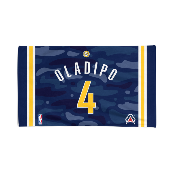 Victor Oladipo Player Towel