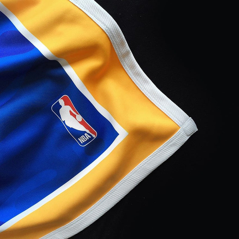 Steph Curry Dream Court Series Blanket
