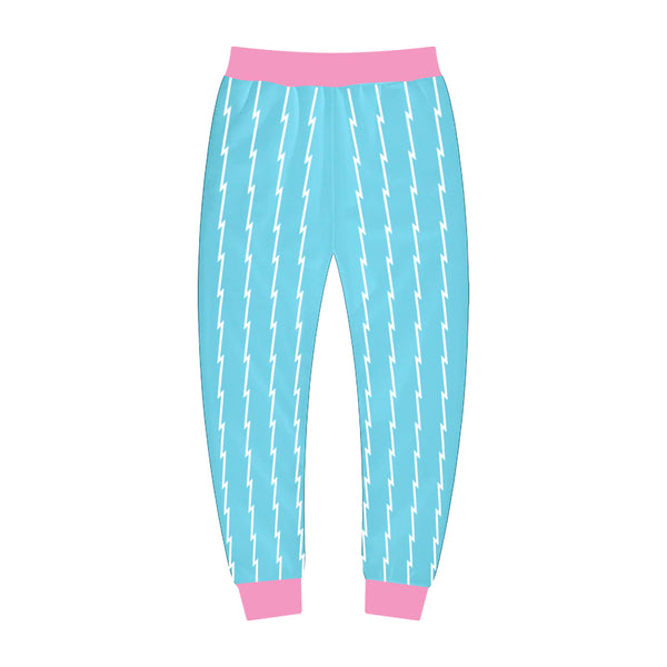 Tampa Jogger Blue w/ Pink