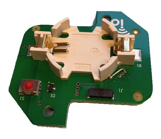 Optio Fuel Replacement Circuit Board