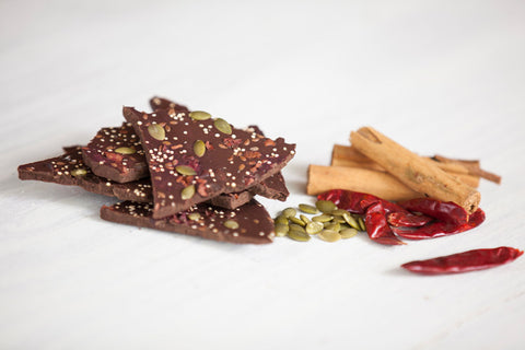 Mexican Spice Bark