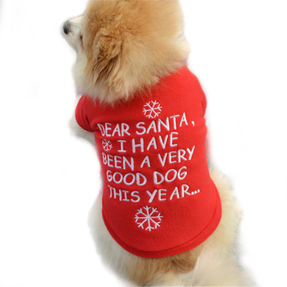 pet dog clothes winter for small dogs puppy chihuahua fleece warm dog coat jacket vest christmas clothing cat ropa para perros