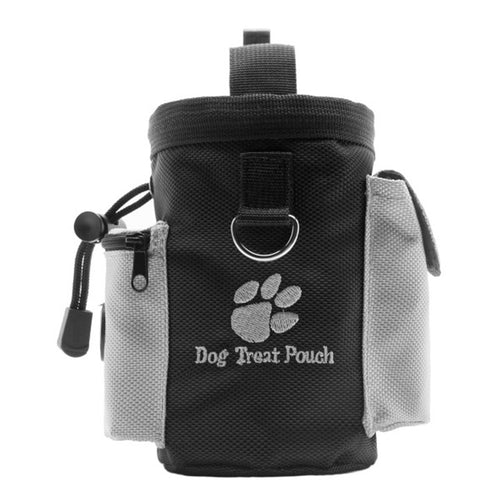 Pet Supplies Accessories Pet Dog Puppy Obedience Agility Bait Training Food Treat Pouch Bag Waterproof