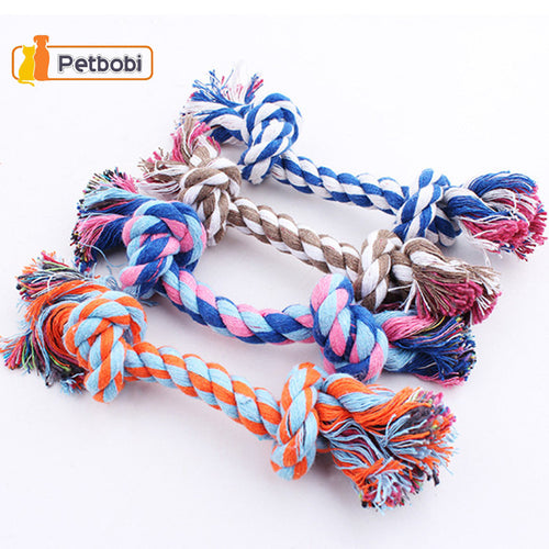Dogs Chew Knot Toy  S M L