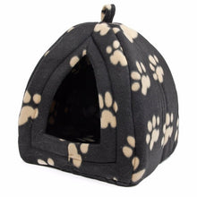Cat House and Pet Beds 5 Colors