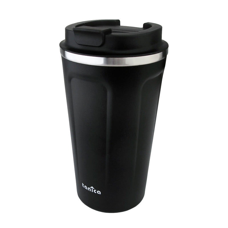 Tanica Coffee Tumbler 500ml Black