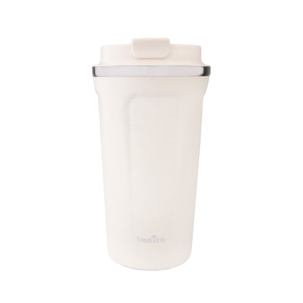 Tanica Coffee Tumbler 500ml White
