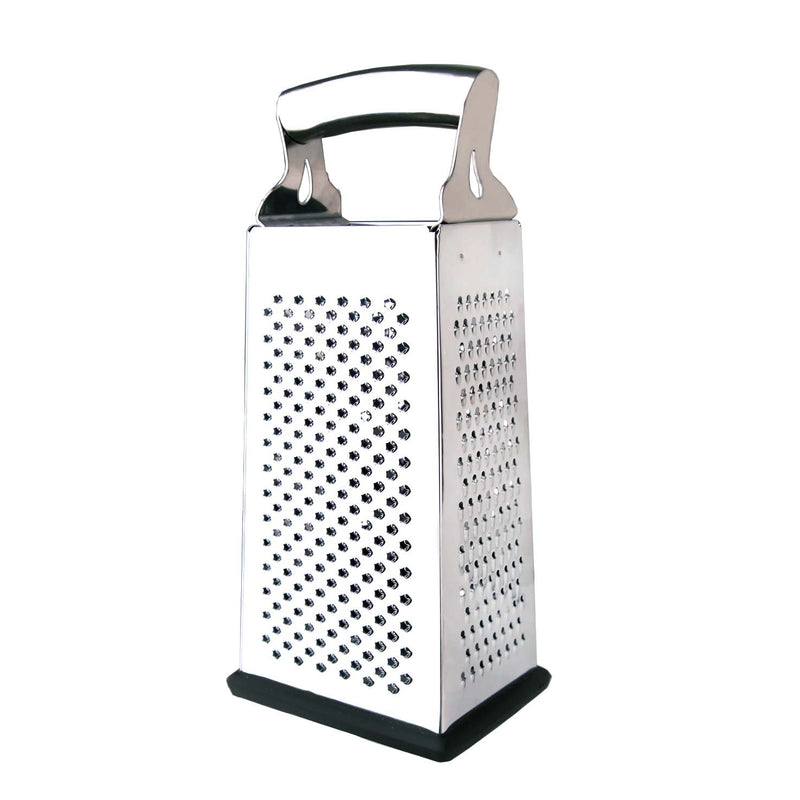 Tanica 4 Side Box Grater / Parutan 4 Sisi New