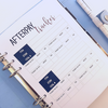 A5 Afterpay tracker