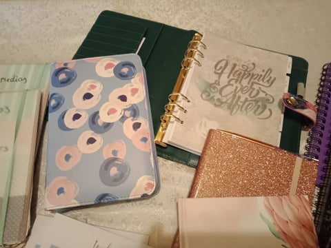 Shannan Phillips The Aromatic Artisan Spotlight on a Planner Image 2