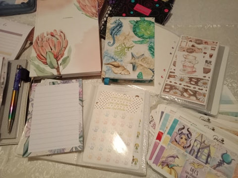 Shannan Phillips The Aromatic Artisan Spotlight on a Planner Image 3