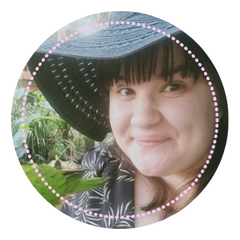 Spotlight on a Planner September 2019 Maddie Douglas