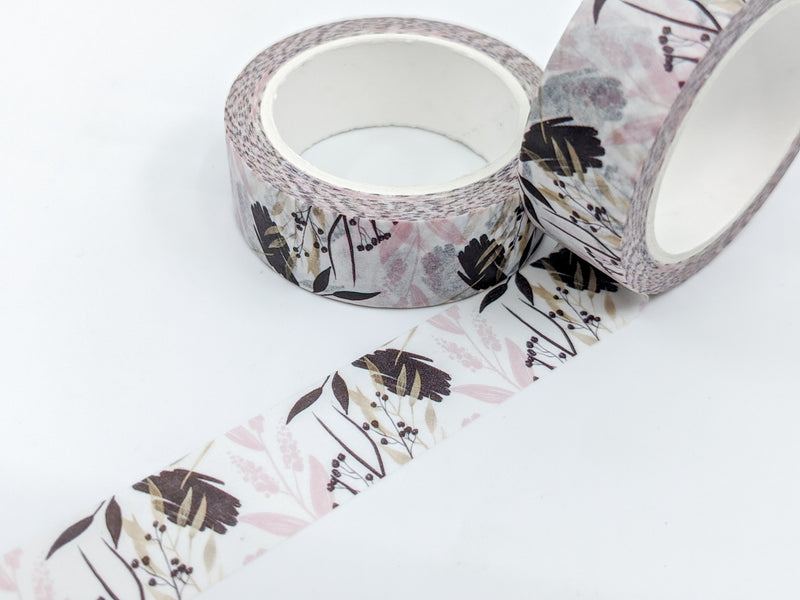 Feather Dreams Washi
