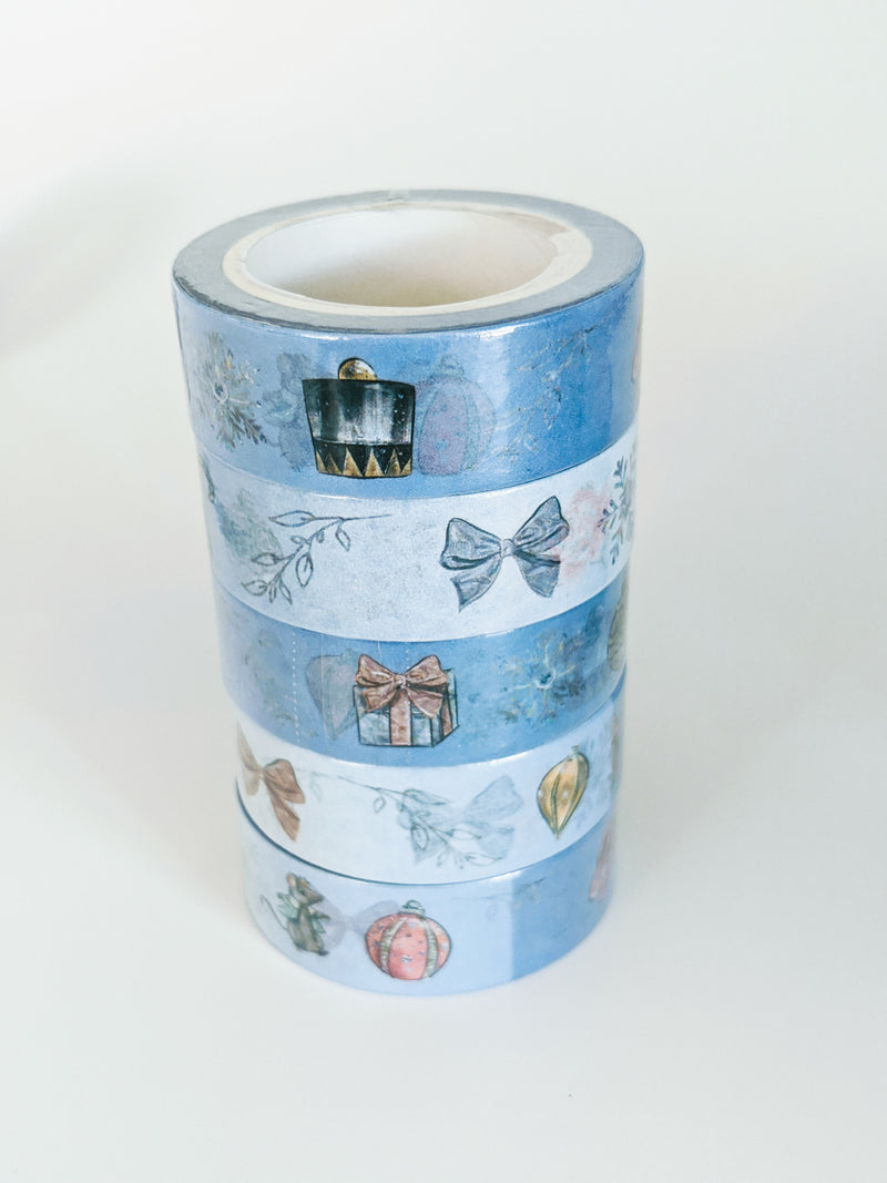 Nutcracker Washi