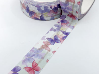 Butterfly Washi