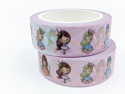 Doll Princess Washi