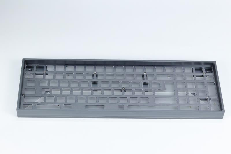 [Extras] 96KEE - Aluminum Case 96-Key Keyboard Kit