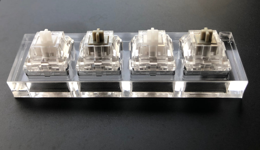 Outemu Ice V2 Switches