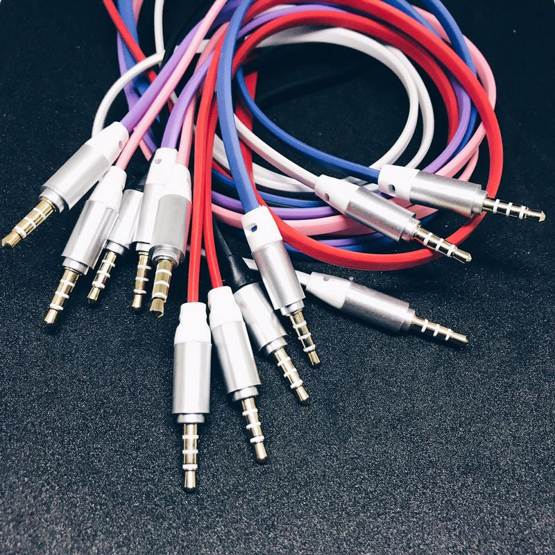 TRRS Cable