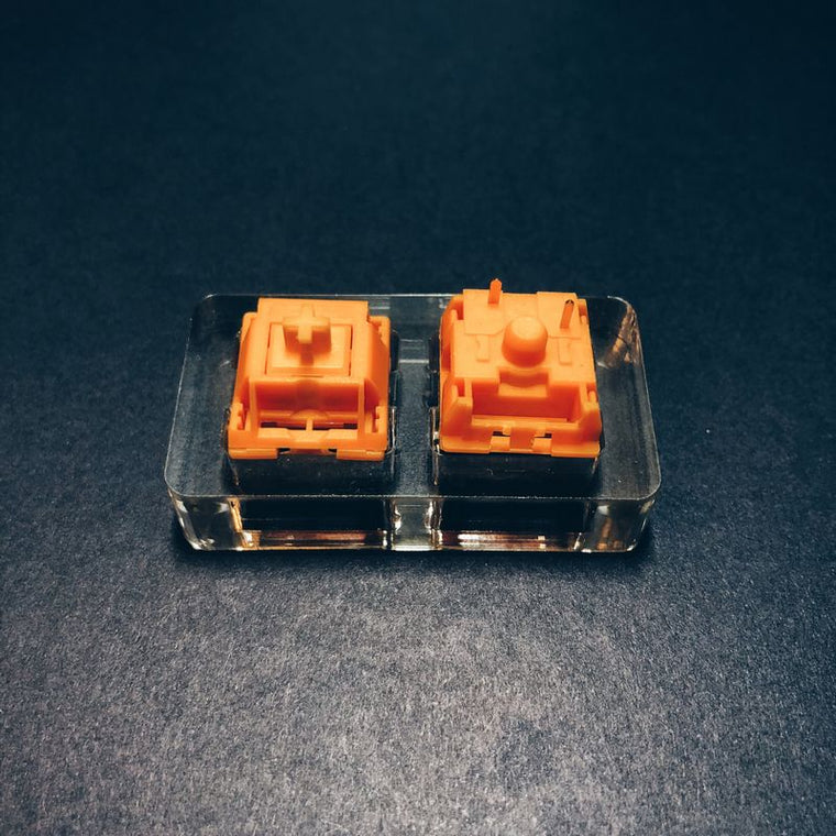 TTC Orange Switches