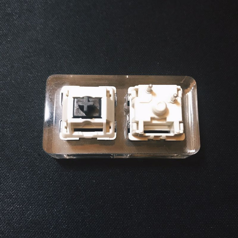 Panda Switches
