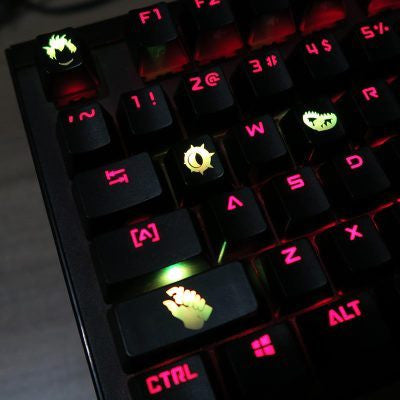 CLEARANCE - Overwatch Gamer Keysets