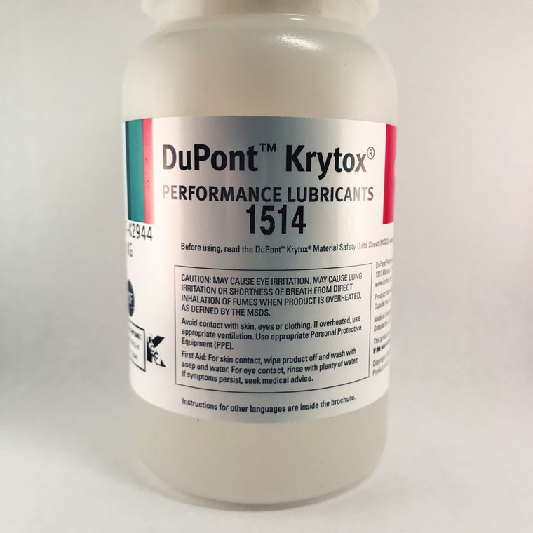 Krytox Lube (Oil and Grease)