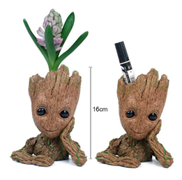 Cute Multi-Use Baby-G Stump Friend