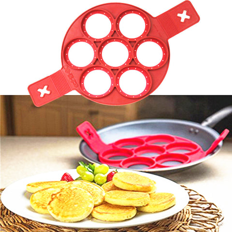 Nonstick Pancake Maker