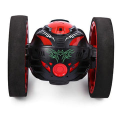 Leaping Dragon RC Bounce Car