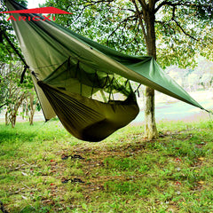 Hammock Tent with Mosquito Net