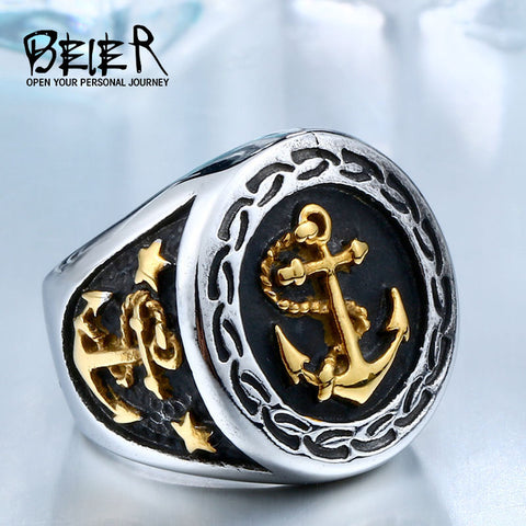 Quality Stainless Steel Anchor Rings