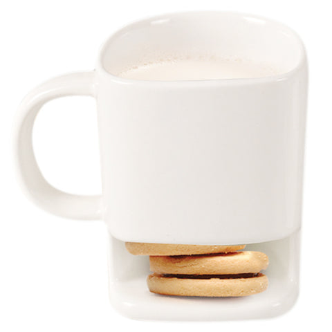 Cookie Holder Mug