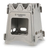 Image of Portable Titanium Wood Stove