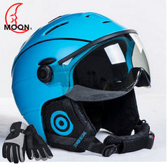Womens Snow Sports Ski Helmet
