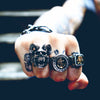 Image of Quality Stainless Steel Anchor Rings