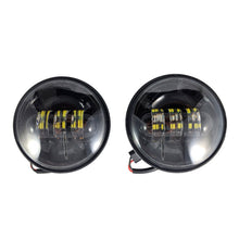 4.5'' OG LED Auxiliary Projector Lamps for Harley-Davidson - Original Garage Moto