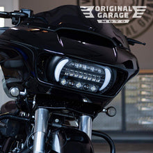 Harley-Davidson Road Glide OG LED Headlight for 2015-Up Models - Original Garage Moto