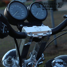 OG Adjustable Gauge Bracket- Original Garage Moto
