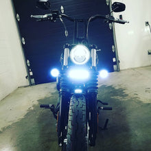 OG 6in LED Light Bar - Original Garage Moto