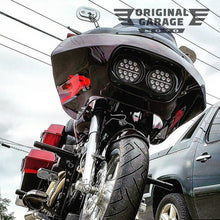 Road Glide FLTR OG X-series LED Headlight - Original Garage Moto