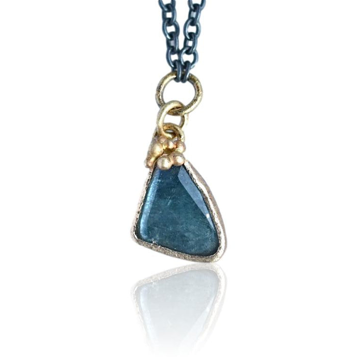 Sapphire  Necklace