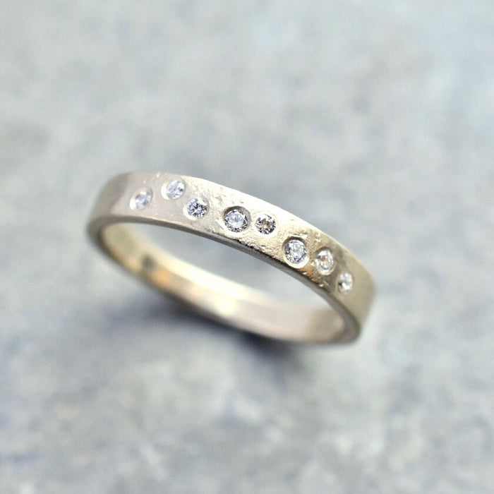 Stardust Band / 3mm