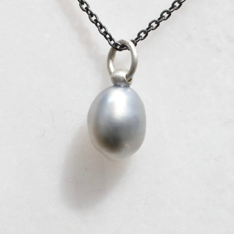 Tahitian Pearl Necklace #4