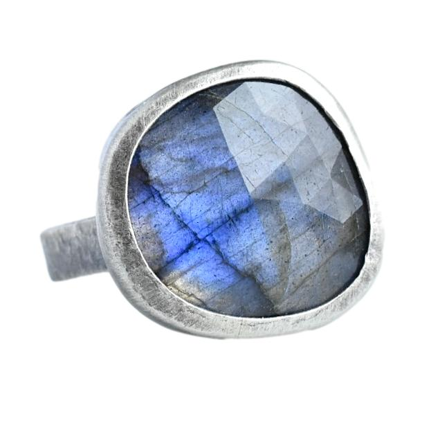 Labradorite Ring #2