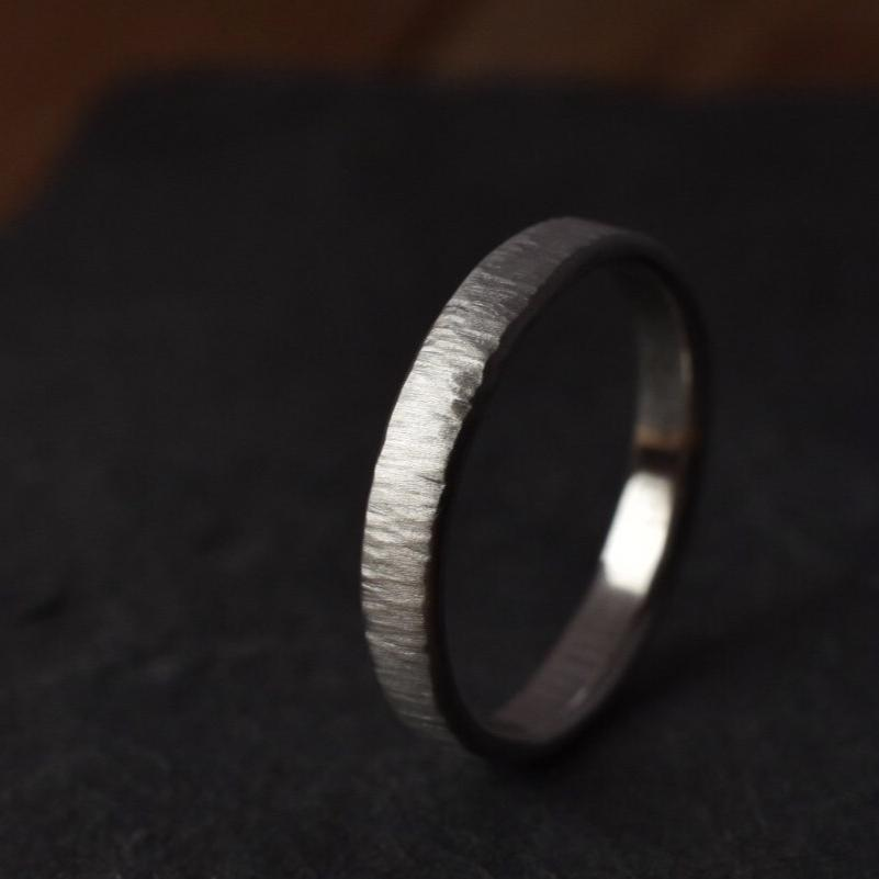 Wind + Water Band / 3mm Wide
