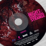 Limited Edition Blu-ray - nightofsomethingstrange.com