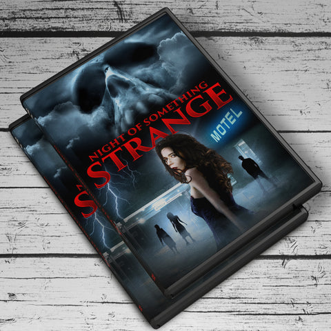 DVD - nightofsomethingstrange.com